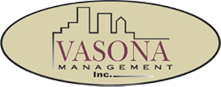 Vasona Management Logo