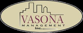 Vasona Management Logo